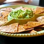 Chips & Guacamole