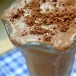 Clean Chocolate Shake