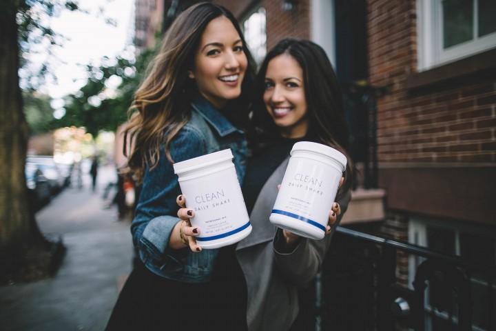 Clean Program | Maria & Alyssa