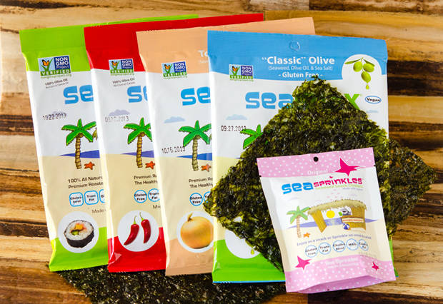 Cleanse Cleanse Approved Snacks