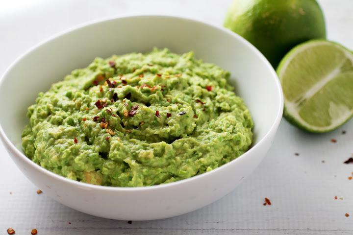 Sweet Pea Hummus 4